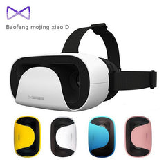 Baofeng Mojing Xiao D 3D Video Glasses FOV60 VR Glasses For iPhone 6/6S Plus 5.5Inch Huawei Xiaomi
