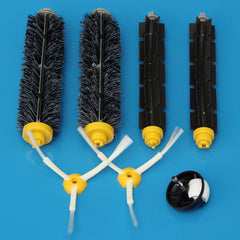 7Pcs Vacuum Cleaner Filters Brush Pack Kit For iRobot Roomba 700 Series 760 770 780 790