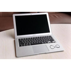 Love Infinity Vinyl Decal Sticker Skin For Macbook Pro Air