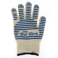 Heat Proof Oven Mitt Glove Hot Surface Handler