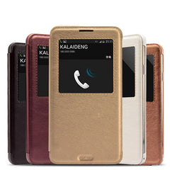 KALAIDENG KA Series Leather Case For Samsung Galaxy Note3 N9000