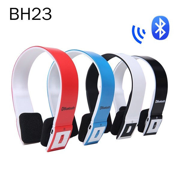 Acarte BH-23 Scalable HiFi Wireless Bluetooth Stereo Noise-canceling Hands-free Headphone
