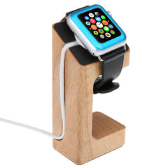 Watch Stand holder Charging Dock For Apple Watch 38mm 42mm