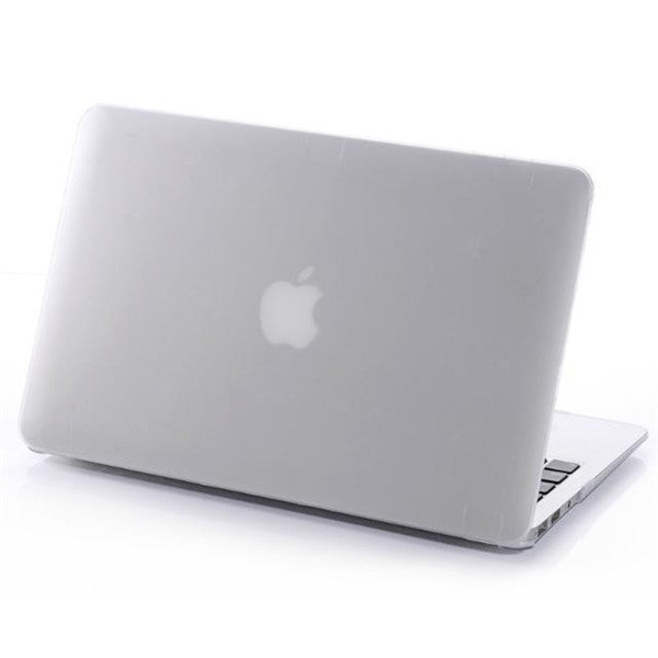 Frosted Surface Matte Hard Cover Laptop Protective Case For Apple MacBook Retina 12 Inch