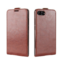 Flip Back Cover Wallet Card Slot Stand PU Leather Protective Case For DOOGEE MIX