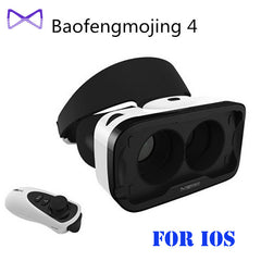 Baofeng Mojing IV Virtual Reality Headset 3D VR Glasses IOS Edition For iPhone 6S/6 Plus iPhone 6S/6