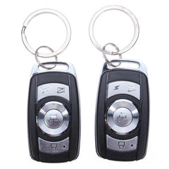1 Way Car Alarm Protection Security System Keyless Entry Siren