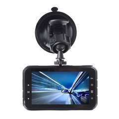 I8 Car Recorder 3 Inch HD 1080P Car DVR