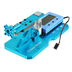 Crazy Motor CML-5 Brushless Motor Pull Force Tester Gauge Meter Tester for RC Model