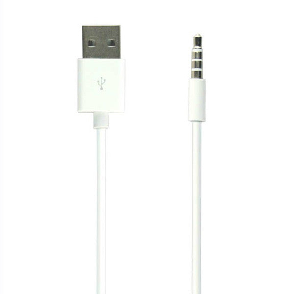 Shuffle 3 Gen USB Charging Cable Data Cable For iPod