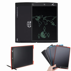 Howshow 12inch E-Note Paperless LCD Writing Tablet Office School Drawing Graffiti Toy Gift