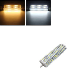 R7S 189MM Dimmable LED Bulb 30W 84 SMD 5050 White/Warm White Floodlight Corn Lamp AC 85-265V