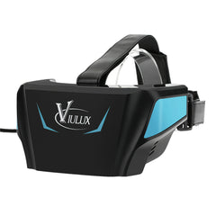 VIULUX V1 VR Box Virtual Reality 3D Glasses VR Headset Game Movie 1080P 5.5 inch OLED Display Screen HDMI USB for PC Notebook