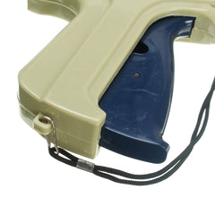 Clothing Garment Price Label Tagging Tag Gun Machine 2 inch 5000 Barbs 5 Needles