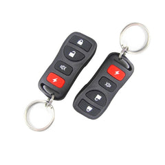 K904-8170 12V Car Alarm Car Remote Central Door Locking