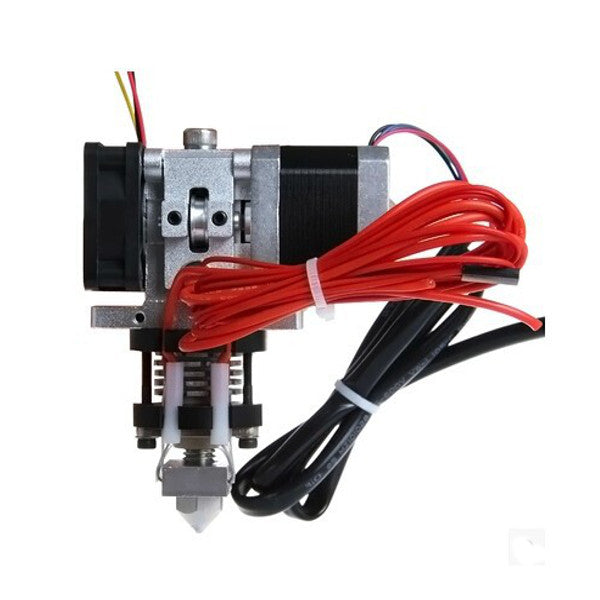 Assembled Hotend V2.0 GT5 Extruder Head 0.3-0.5mm Nozzle Kit