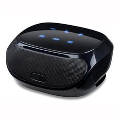 AJ-81 HIFI Portable Bluetooth Speaker With Touch Screen For Iphone All Mobiles