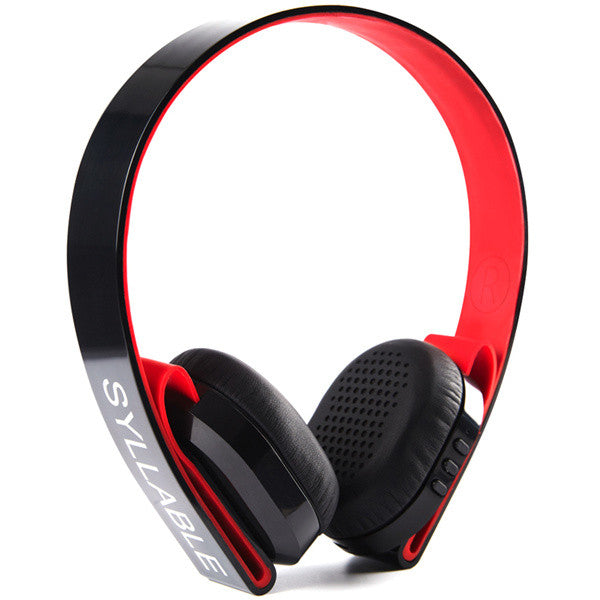 Syllable G600 Wireless Bluetooth Available Colors Earphone Headphone For iPhone6 PC
