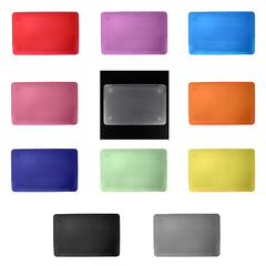 Frosted Matte Hardshell Case Coated Cover For Macbook Air 11 inch
