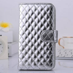 Bling Flip Card Slot Wallet Case For Samsung Galaxy S5 i9600
