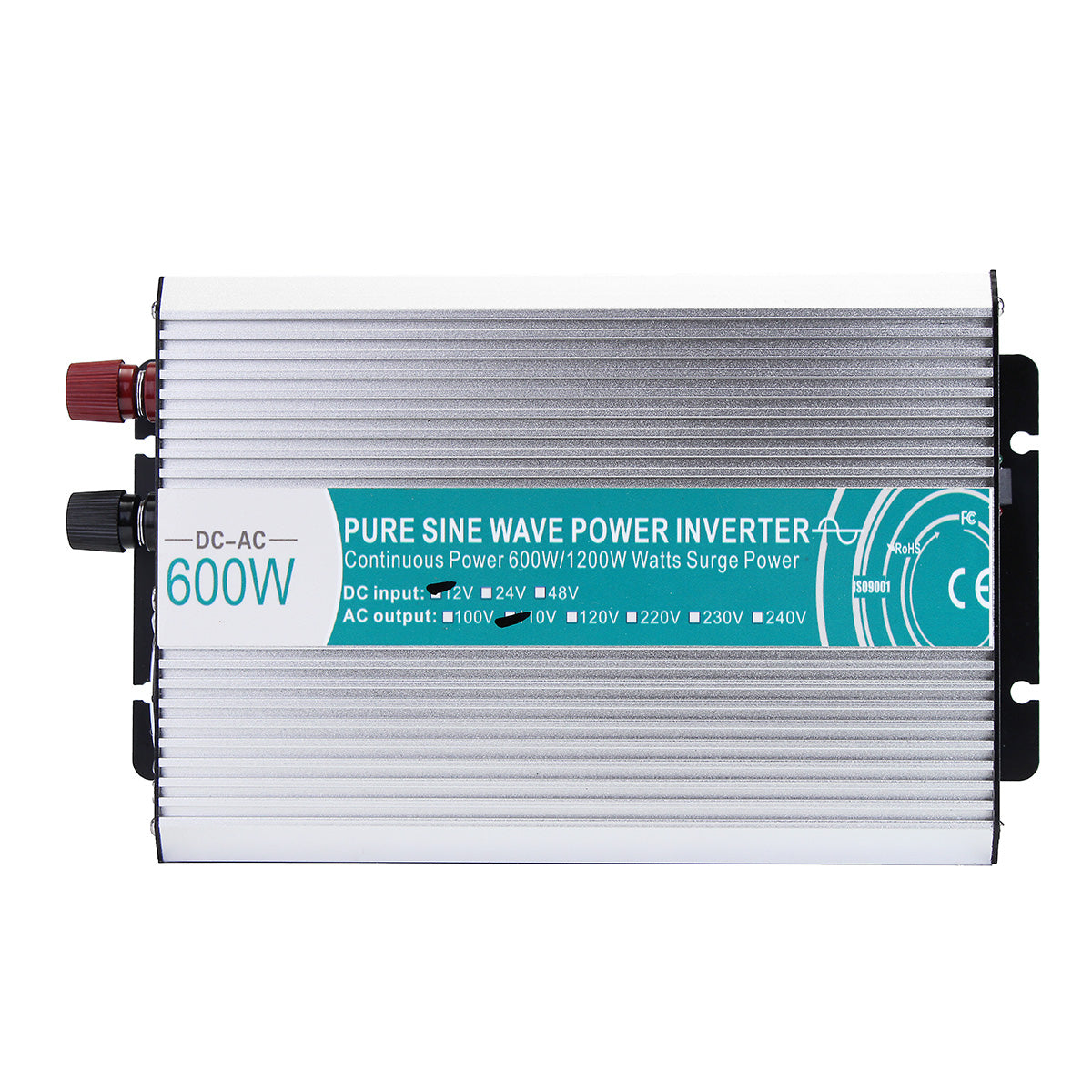 12v Boost To 32vdc 180w Power Supply Inverter Tl494 Irfz44n For 2000w Waterproof Battery Charging Circuit Board 600w Dc12v Ac110v 220v Pure Sine Wave Off Grid