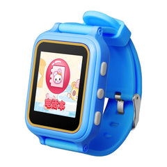 A1 1.44 inch Screen Support Multi Language Locator with GPS Tracker for Children OlderA1