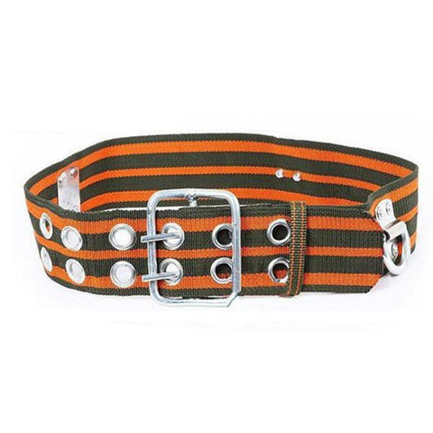 Outdoor Rock Climbing Hiking Rope Safety Waist Belt