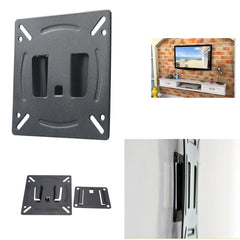 Universal 12 24 Inch LCD LED Plasma Monitor TV Computer Screen Wall Mount Bracket