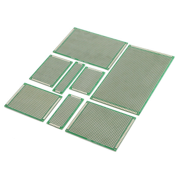 Double-Side Prototype PCB Universal Printed Circuit Board