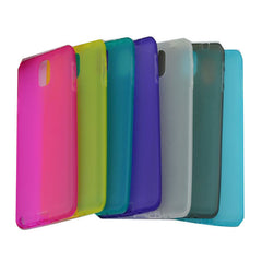 Dust Plug Protective Case For Samsung Galaxy Note 3 N9000