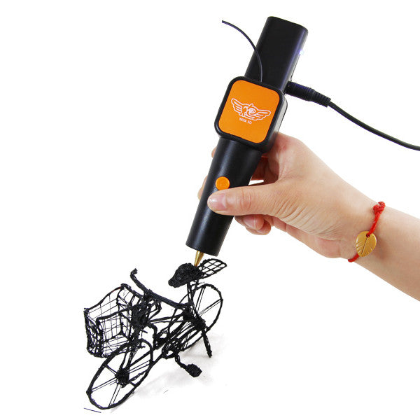 3D Printing Pen Creative Brush Drawing Tool