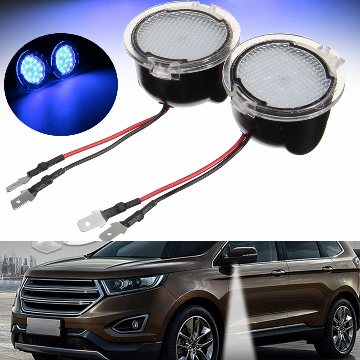 12LED,12.20 Louvra LED Fish Tank Lights Aquarium Air Pump Light 18 Led RGB Color Changing Submersible Air Stone Underwater Air Bubble Lamps with UK Standard Plug
