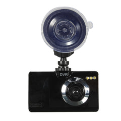 1080P HD Dash Cam 120 Degree Angle Night Vision Car DVR 2.5 Inch LCD Camera Record G-Sensor