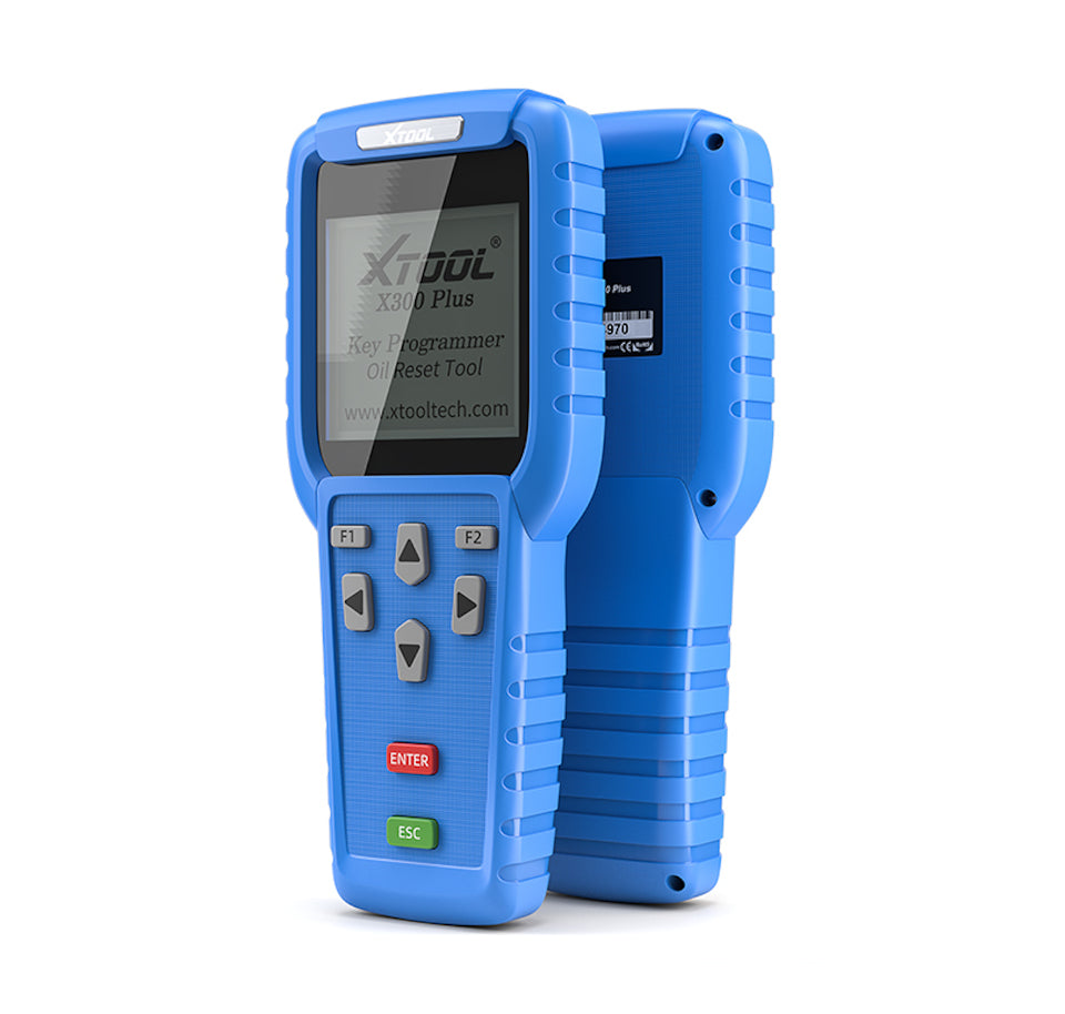 XTOOL X300 Plus Auto Key Programmer OBD2 Car Engine Diagnosis Professional X300 With Special Function Free Update Online