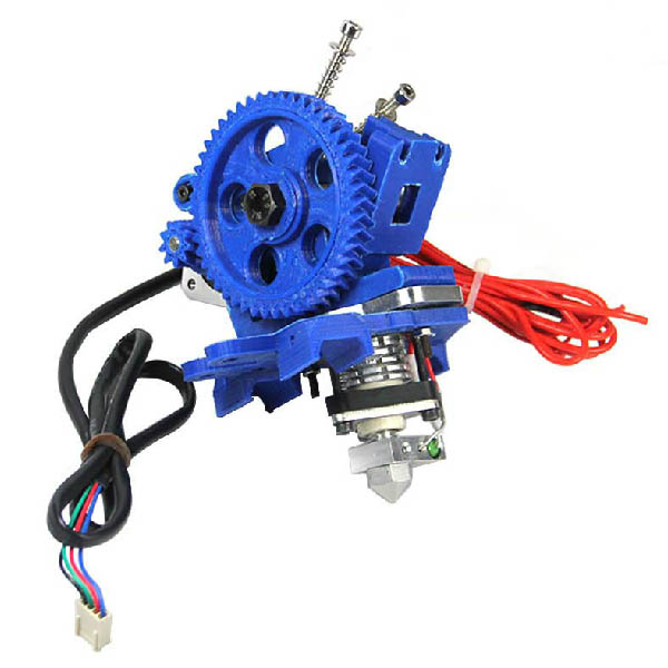3D Printer Reprap Configure Hotend V2.0 Extrusion Head Extruder Kit