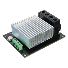 Heat Extruder Bed MOS Control Module For 3D Printer