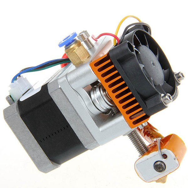 All Metal MK8 Extruder Assembled Kit For 3D Printer