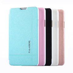 KALAIDENG Iceland PU Leather Protective Case For SAMSUNG Note3 N9000