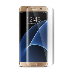 ENKAY PET Clear Full Screen Protector Film For Samsung Galaxy S7 Edge