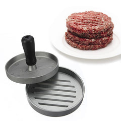 Stuffed Hamburger Press Meat Pizza Stuffed Patty Maker