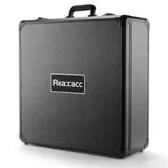 Realacc Aluminum Suitcase Carrying Case Box Traveling Case For DJI Phantom 4/ DJI Phantom 4 Pro