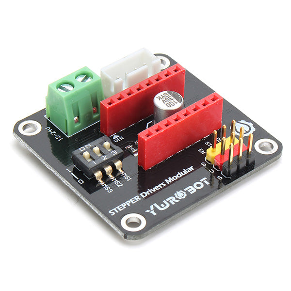 3D Printer 42 Stepper Motor Drive Expansion Board 8825-A4988