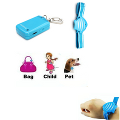 Baby Child Monitor Anti Lost Pet Reminder Alarm Security Gift