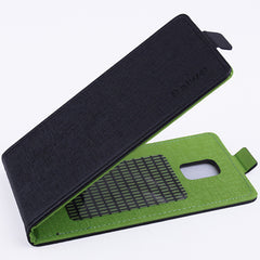 Flip PU Leather Case Cover For DOOGEE DG310
