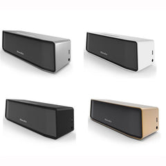 Bluedio BS-2 Mini Bluetooth Speaker Portable Wireless Sound System 3D Stereo Music Surround Speaker
