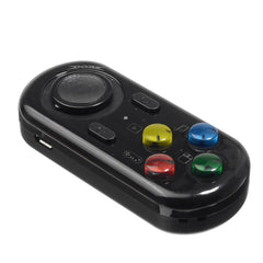 TI469 Wireless Bluetooth VR Glasses Games Remote Controller Gamepad For Android IOS PC