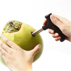 Coconut Opener Coconut Punch Driller Cut Drill Hole Tool