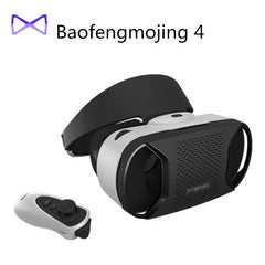 Baofeng Mojing IV 3D VR Glasses Virtual Reality Headset VR Helmet For IOS Android