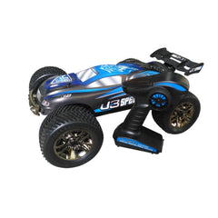 JLB J3SPEED 1/10 4WD Brushless Truggy ATR RC Car Without Electronic Parts