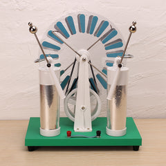 Science Teaching Instrument Hand Electrostatic Model Equipment Student Physical Experiment